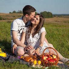 Wedding photographer Olga Ivanova (RiOPhoto). Photo of 18.09.2015