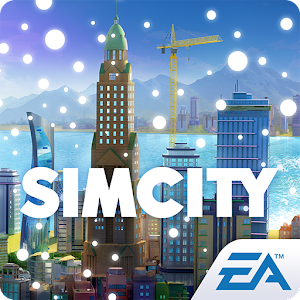 SimCity BuildIt APK Cracked Download