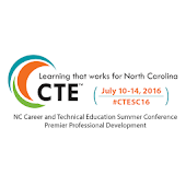 2016 NC CTE Summer Conference