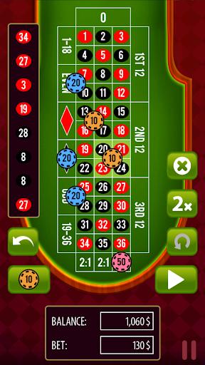 Roulette Pro - Vegas Casino  {cheat|hack|gameplay|apk mod|resources generator} 2