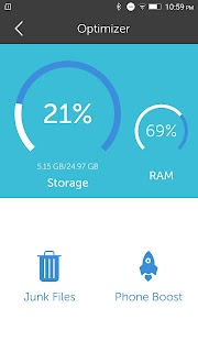 Lenovo Companion – Mobile screenshot 01