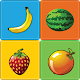 Fruits Memory Game for kids Android apk