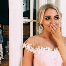 Wedding photographer Dasha Tebenikhina (tebenik). Photo of 19.10.2016