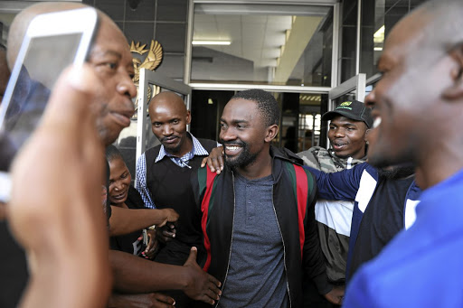 Sam Chabalala gets bail and his convoy hits traffic cop - SowetanLIVE