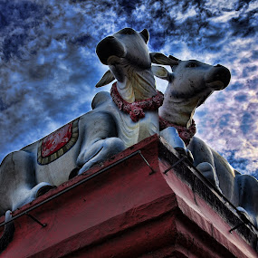 by Hendrianto YAP 叶 长 財 - Buildings & Architecture Statues & Monuments