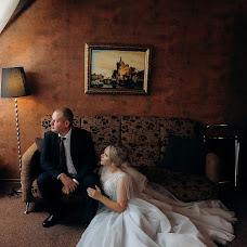 Wedding photographer Ilya Larin (ilarinphoto). Photo of 23.10.2018