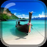 Incredible Thailand Sea 4K LWP