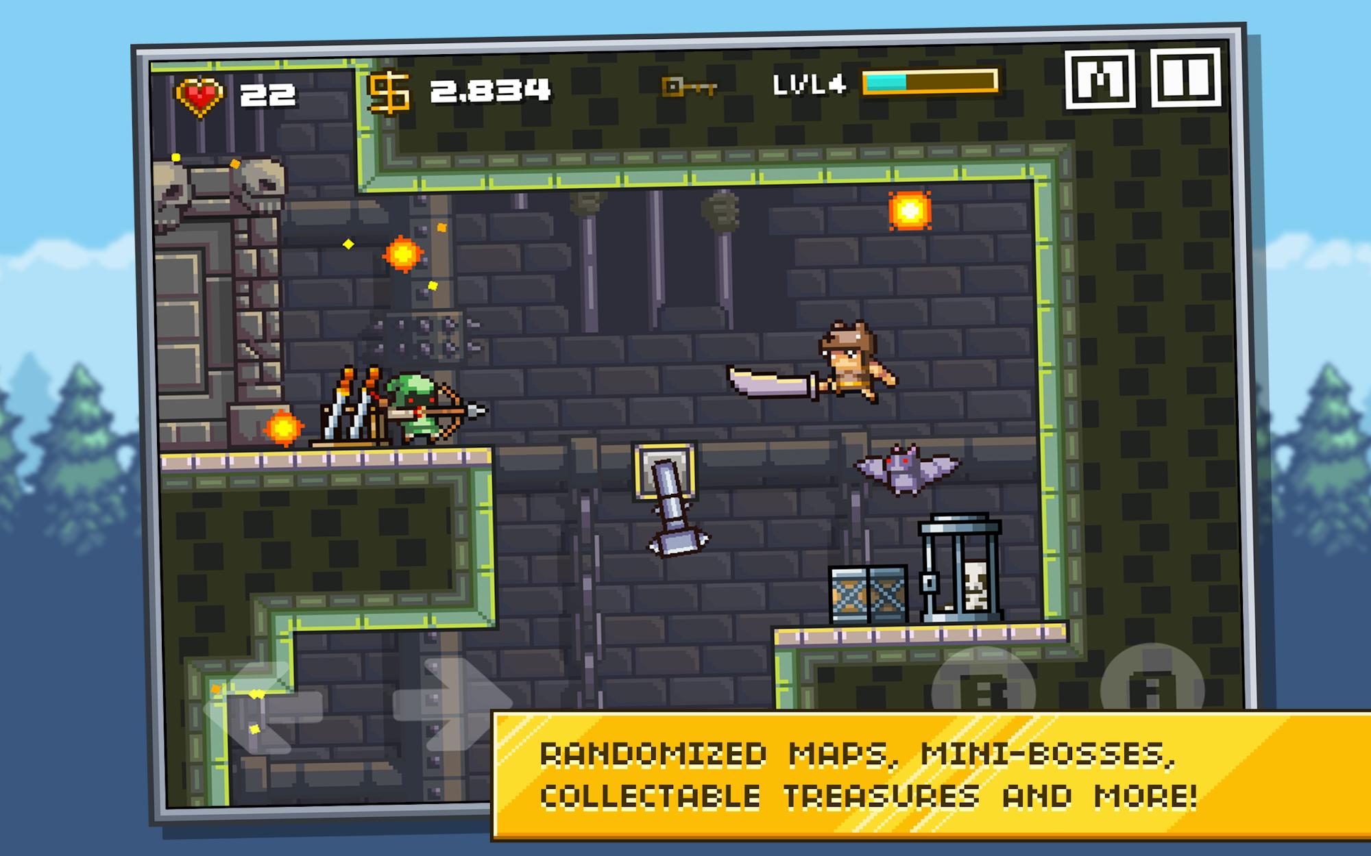 Devious Dungeon 2 screenshot #10