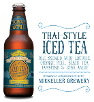 Sierra Nevada Beer Camp 2017: Thai-Style Iced Tea Ale (Mikkeller Collab)