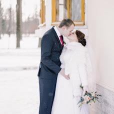 Wedding photographer Sasha Myakota (mintcat). Photo of 02.05.2017