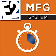App Icon for E2 MFG Data Collection App in United States Play Store