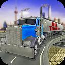 Ultimate Oil Tanker Transporter Truck Sim 2018 APK