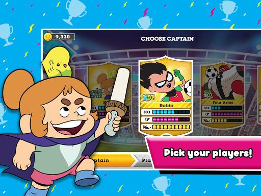 Toon Cup - Cartoon Networku2019s Football Game 2.9.11 screenshots 23
