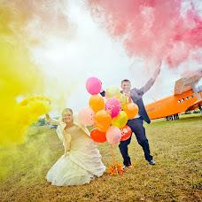 Wedding photographer Viktoriya Konischeva (Mavpa). Photo of 22.04.2013
