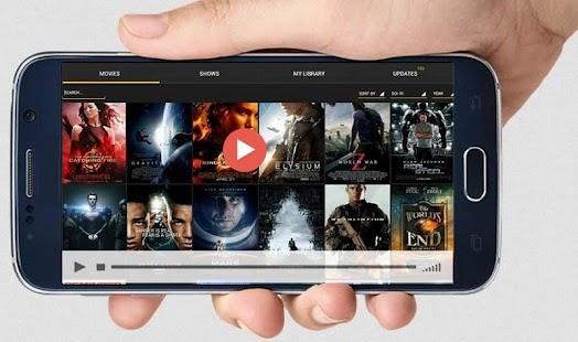 HD movie - Movie info - náhled