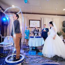 Wedding photographer Mikhail Caruk (tsarukmikhail). Photo of 29.12.2016