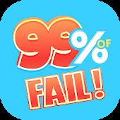 Tải 99% Fail Test miễn phí