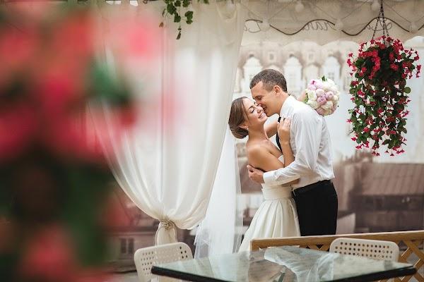 Свадебный фотограф Оксана Ладыгина (oxanaladygina). Фотография от 28.07.2016
