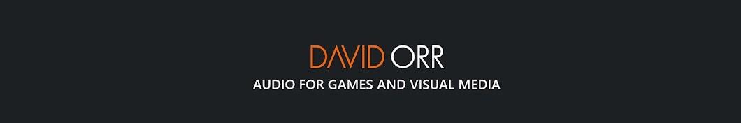David Orr Banner