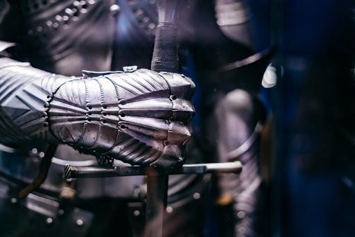 Music & the Spoken Word: The armor of light