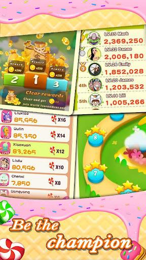 Sweet Mania u2013 Match 3 Game for Free 6.7.0 screenshots 4