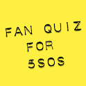 Fan Quiz for 5SOS icon