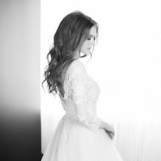 Wedding photographer Andrey Sheypak (Sheipak). Photo of 20.04.2017