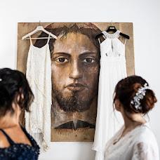 Fotografo di matrimoni Leonardo Scarriglia (leonardoscarrig). Foto del 03.09.2019