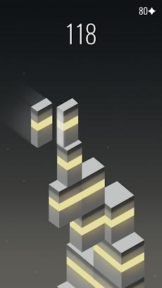 Stack the Cubes: ブロックから最高のタワーを構築のおすすめ画像4