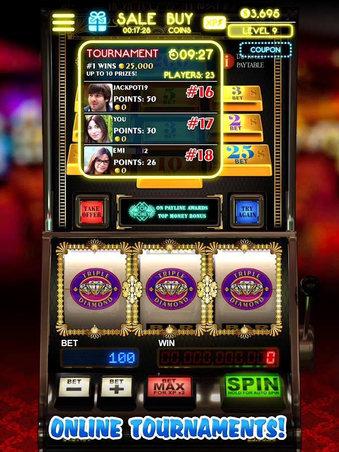 Top Speed Slot Machine - Play Online for Free or Real Money