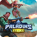 Tips For Paladins Strike