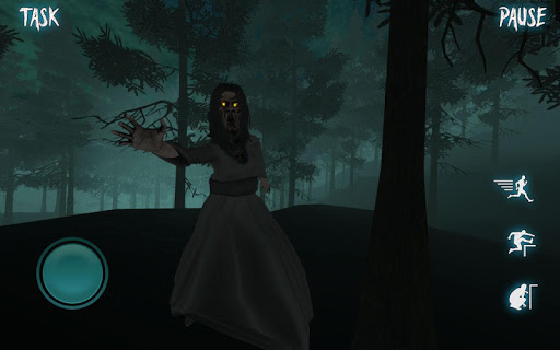 Slender Man: The Forest  captures d'écran 4