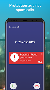 Hiya – Call Blocker, Fraud Detection & Caller ID App Download For Android and iPhone 4