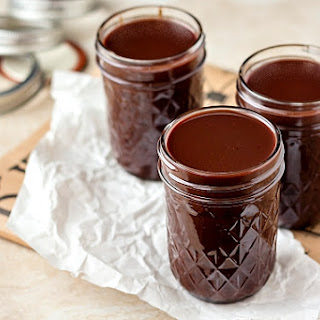 The Best Hot Fudge Sauce in the World