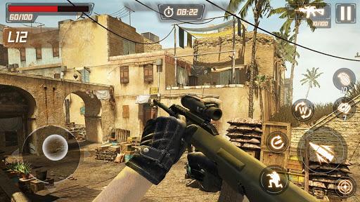 Commando Officer Battlefield Survival 1.2.0 screenshots 9