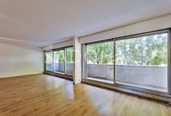 Appartement 4 pièces 103,7 m2