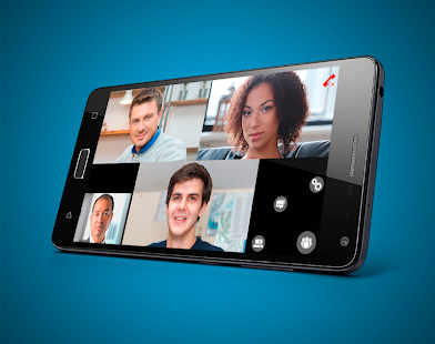 TrueConf Free Video Calls- screenshot thumbnail