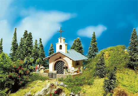 130243 Litet kapell