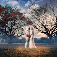 Wedding photographer Hamizan Husin (husin). Photo of 13.02.2014
