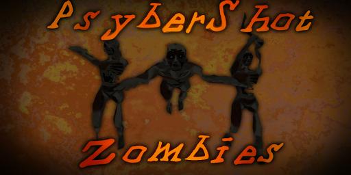 PsyberShot Zombies VR FPS