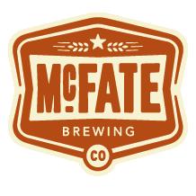 Logo of McFate Baby Oats IPA