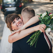 Wedding photographer Igor Cvid (maestro). Photo of 12.09.2017