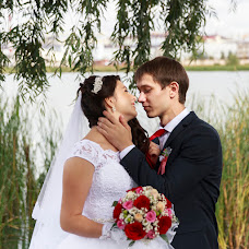 Wedding photographer Olga Gubernatorova (Gubernatorova). Photo of 09.10.2015