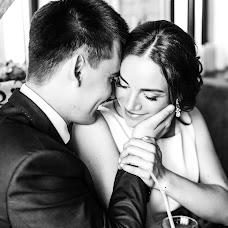 Wedding photographer Anastasiya Tokmakova (antokmakova). Photo of 14.07.2017