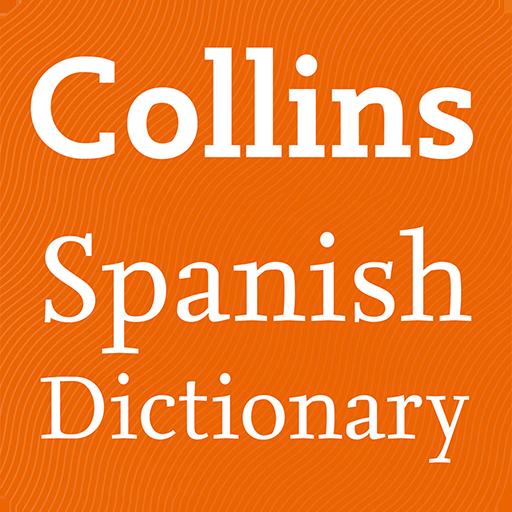 Collins Spanish Dictionary Icon
