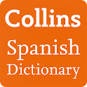Collins Spanish Dictionary icon