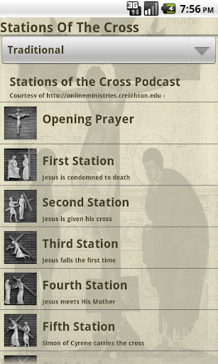 Catholic Mass Daily Readings screenshot 4