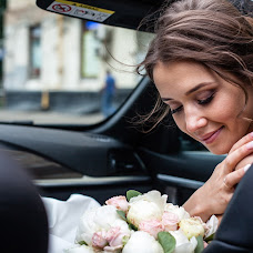 Wedding photographer Nikolay Laptev (ddkoko). Photo of 08.07.2017