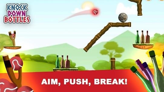 Bottle Shooting Game MOD APK (Unlimited Money) 5