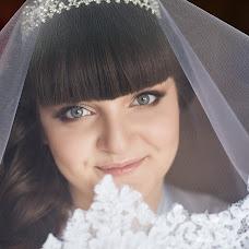 Wedding photographer Yuliya Kuznecova (kuznetsovaphoto). Photo of 12.06.2018